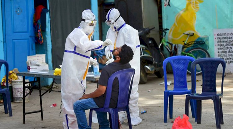 Bengaluru: Covid-19 reinfection first recorded in private hospital