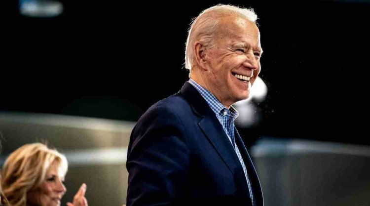 Joe Biden Claims That He And Chinese President Xi Jinping Agreed To Follow The Taiwan Agreement