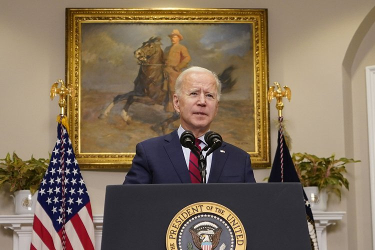 Biden Restores Protections for National Monuments, Reversing Trump-Era Policy