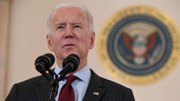 Joe Biden Promises Relentless Diplomacy  And Defence Of Democracy At The United Nations