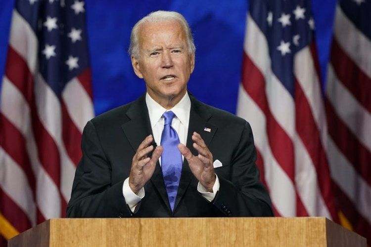 Biden's Economic Campaign Revived, Intends To Shift His Focus Away From Afghanistan