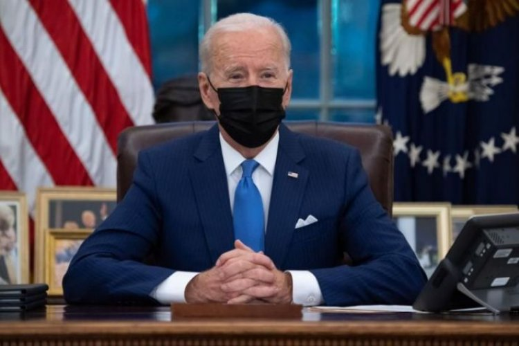 Biden Dials New Japan With 'Strong' Message On China Prime Minister