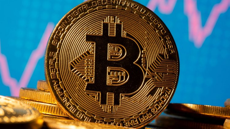 After 9 Years, Bitcoin Wallet Grew From Rs. 6 Lakhs To Rs. 216 Crores Awoken
