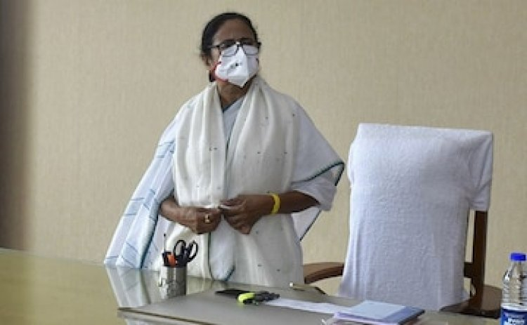 Mamata Banerjee Easily Retains Chief Ministership in Bhabanipur Bypoll Results