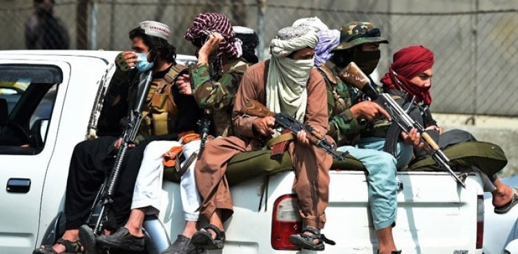 Taliban Names 'Acting' Government Leaders