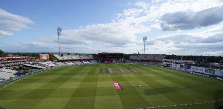 ENG v IND: 5th Test Cancelled Hours Before Play, 'India Unable To Field Team'
