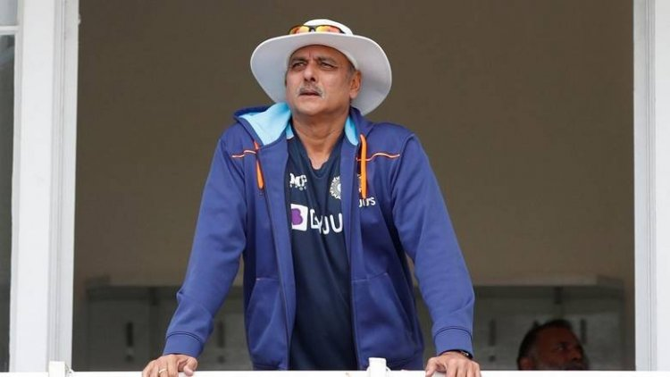 'I Got Everything I Wanted, And Never Overstay Your Welcome,' Says India's Head Coach Ravi Shastri As His Tenure Comes To An End