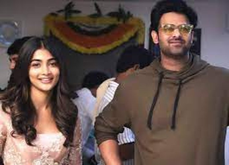 Is There A Tension Between Prabhas And Pooja Hegde's Radhe Shyam Co-Stars Over Punctuality? 'Completely Bogus' Say The Creators