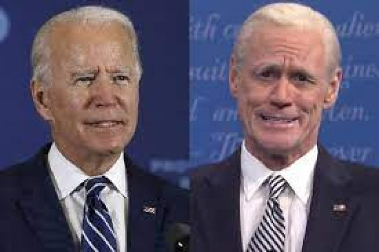 'SNL' Is Back With A New Joe Biden, Who Is Hoping To Bring Democrats Together
