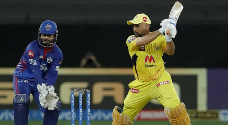 Stephen Fleming's 'Wasn't The Only One' Sluggish Knock by MS Dhoni vs Delhi Capitals