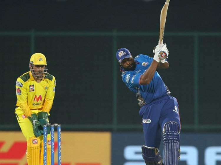 Kieron Pollard Names His Top Five T20 Cricket Players, And One Indian Makes List