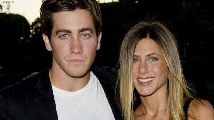 Jennifer Aniston's Intimate Scenes With Jake Gyllenhaal Were they 'Torture But Not Torture?'