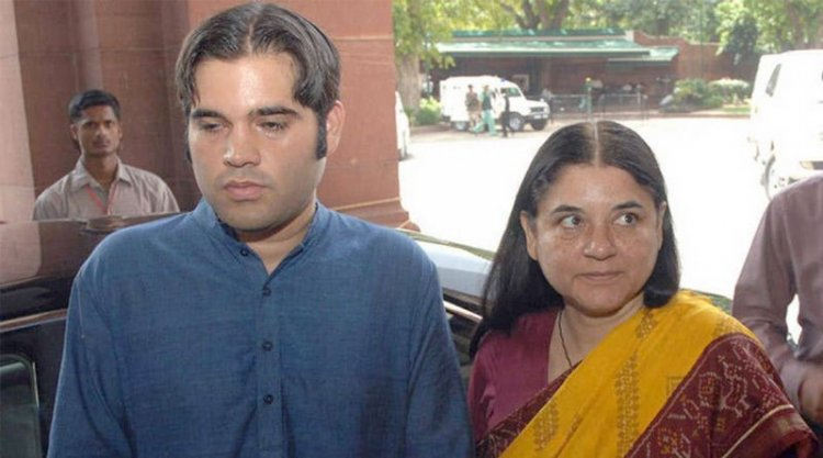 BJP Acts Against Varun Gandhi After His Tweets On Farmers Run Over