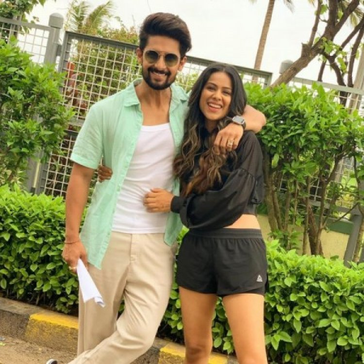 'It Never Showed On Screen,' Ravi Dubey Talks Of His Fallout With Nia Sharma