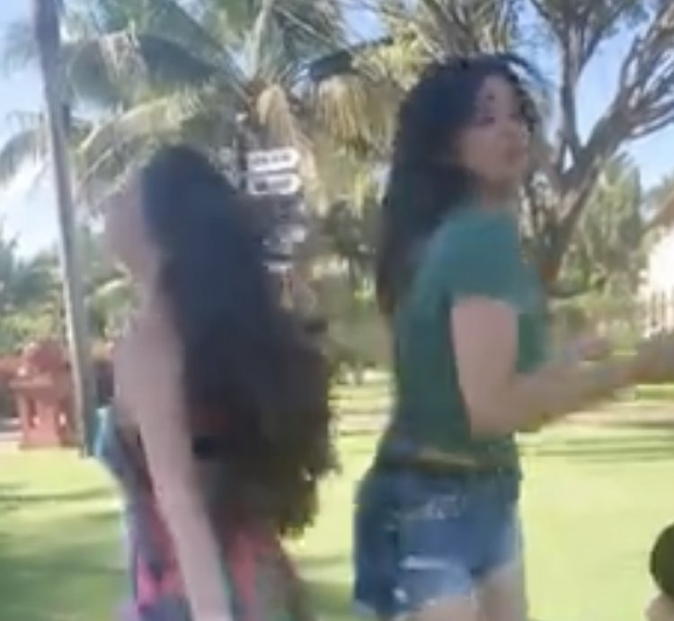 'Looking Like Sisters,' Say Fans Of Shweta Tiwari's 'Birthday Dance' Clip With Daughter Palak